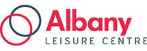 Albany Leisure Centre logo