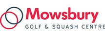 Mowsbury Golf and Squash Centre logo