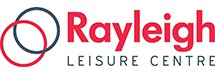Rayleigh Leisure Centre logo