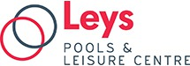 Leys Pools and Leisure Centre logo