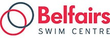 Belfairs Swim Centre logo