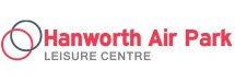 Hanworth Air Park Leisure Centre & Library logo