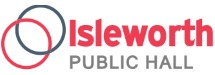 Isleworth Public Hall logo