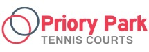 Priory Park Tennis Courts logo