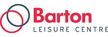 Barton Leisure Centre logo