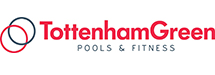 Tottenham Green Pools & Fitness logo