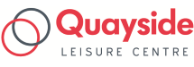 Quayside Leisure Centre logo