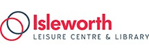 Isleworth Leisure Centre & Library logo