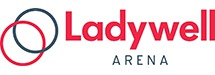 Ladywell Arena logo