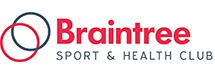 Braintree Sport & Health Club logo