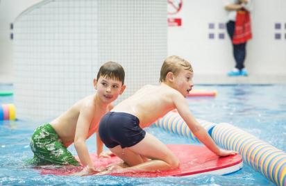 Fusion Swimming Pool Summertown - Best Foto Swimming Pool ...