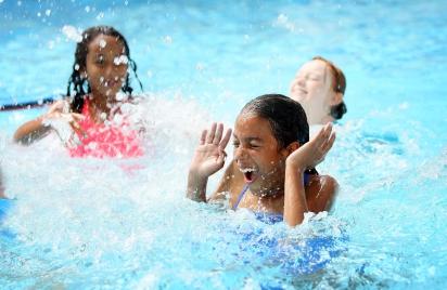 Swim School Golden Lane Sport Fitness