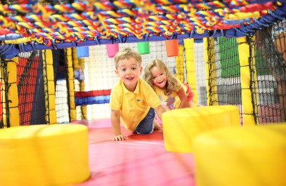 Soft Play Session Southbury Leisure Centre