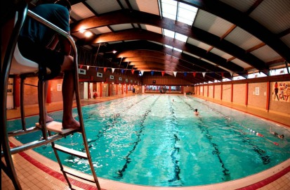 Leisure Centre In Street | Strode Swimming & Fitness - Fusion Lifestyle