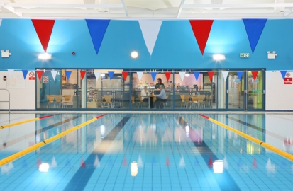 Ferry Leisure Centre - Group Exercise | Swimming Pool | Gym - Fusion ...