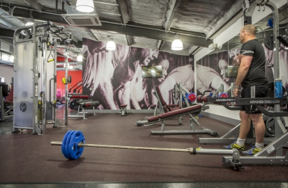 Frome Sport Amp Fitness Group Exercise Swimming Pool
