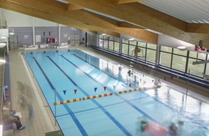 homepage parklands leisure centre group exercise swimming pool gym fusion lifestyle