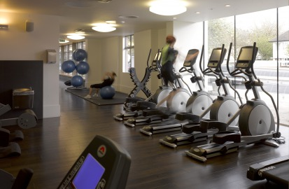 Isleworth Leisure Centre Amp Library Group Exercise
