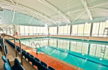 Homepage Loughborough Leisure Centre Group Exercise Swimming Pool Gym Fusion Lifestyle