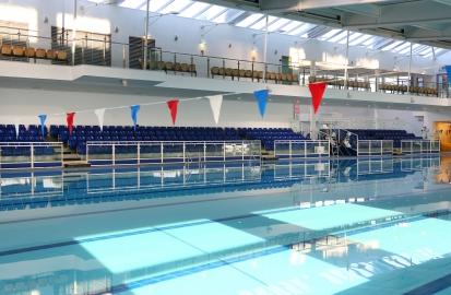 Hillingdon Sport & Leisure Complex - Group Exercise ...