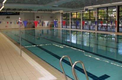 Homepage The Weald Leisure Centre Group Exercise Swimming Pool Gym Fusion Lifestyle