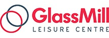 Glass Mill Leisure Centre logo