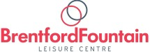Brentford Fountain Leisure Centre logo