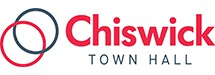 Chiswick Town Hall logo