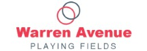 Warren Avenue Playing Fields logo