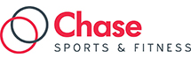 Chase Sports & Fitness Centre logo