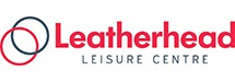 Leatherhead Leisure Centre logo