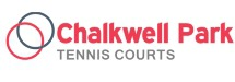 Chalkwell Park Tennis Courts logo