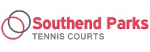 Southend Parks Tennis logo