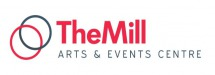 The Mill Arts & Events Centre  logo