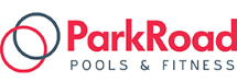 Park Road Pools & Fitness  logo