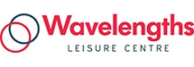 Wavelengths Leisure Centre logo