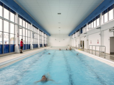 Shoeburyness Leisure Centre
