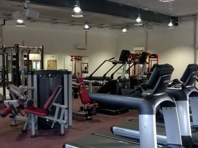 Oxford Spires Sport & Fitness