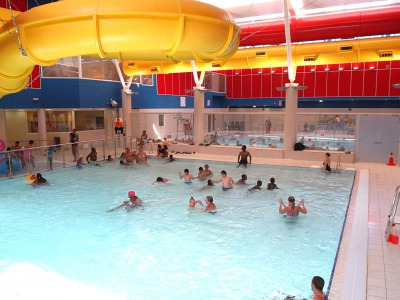 Edmonton Leisure Centre