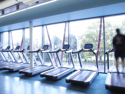 Leatherhead Leisure Centre