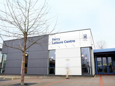 Ferry Leisure Centre