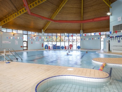 Ivybridge Leisure Centre