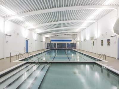 Dartmouth Leisure Centre
