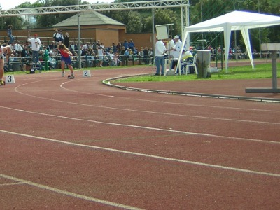 Osterley Sports & Athletics Centre