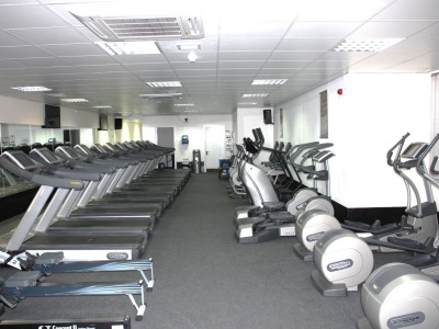 Purley Leisure Centre