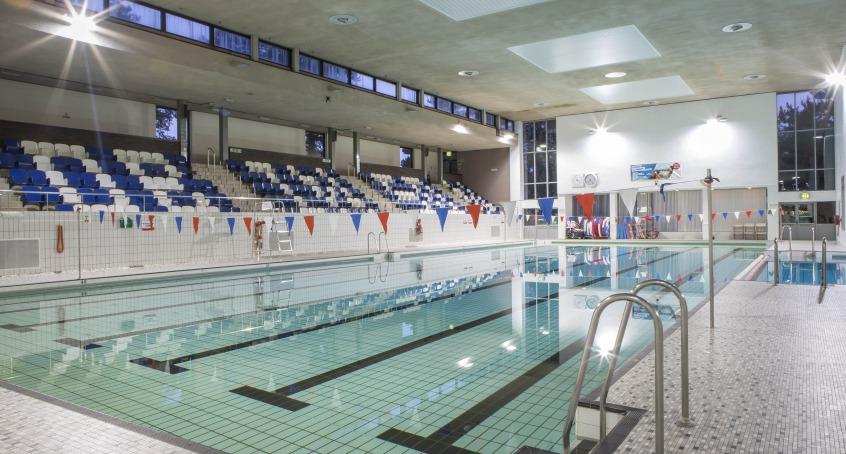 The Bedford Junior Aquathlon Robinson Pools Amp Fitness