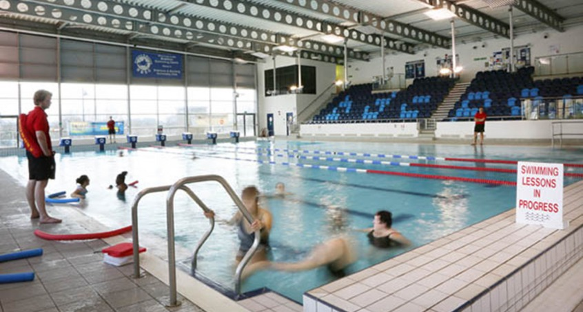 News Witham Leisure Centre