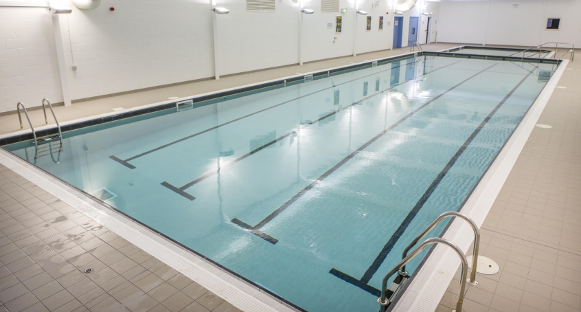 News dartmouth leisure centre for Dartmouth swimming pool opening times