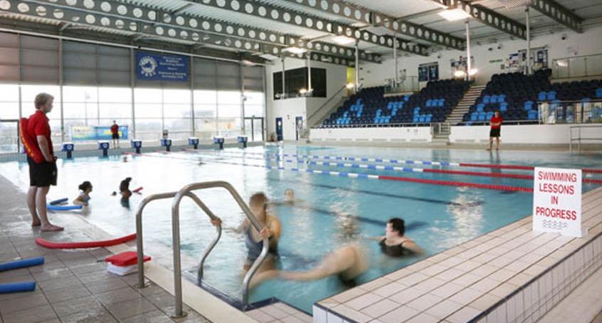 Swim school home portal halstead leisure centre for Braintree freeport swimming pool