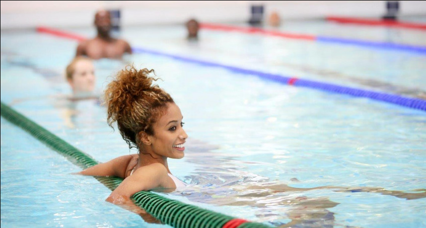 Hounslow Leisure Centre Pools Investment Coming Soon